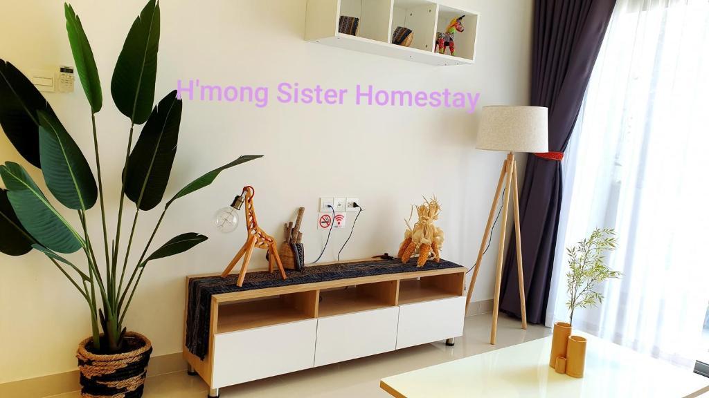 HMONG SISTER SAIGON HOMESTAY
