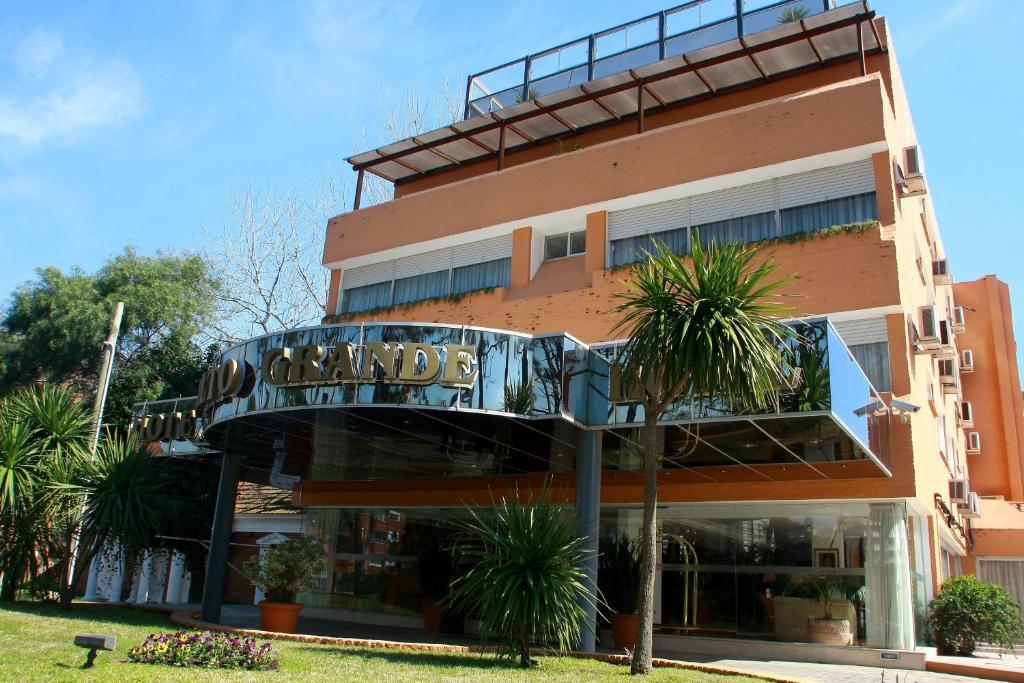 Salto Grande Hotel, Punta del Este – Precios actualizados 2019