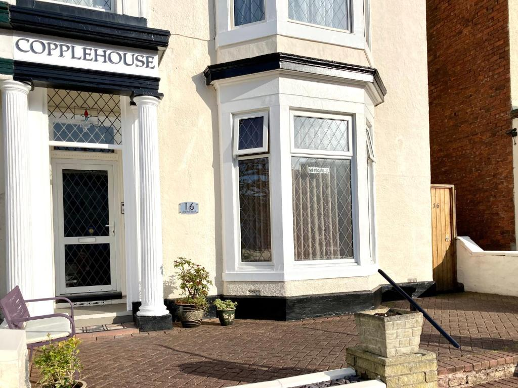 Copplehouse Bed and Breakfast in Southport, Merseyside, England