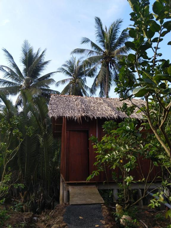 Nam Binh Homestay