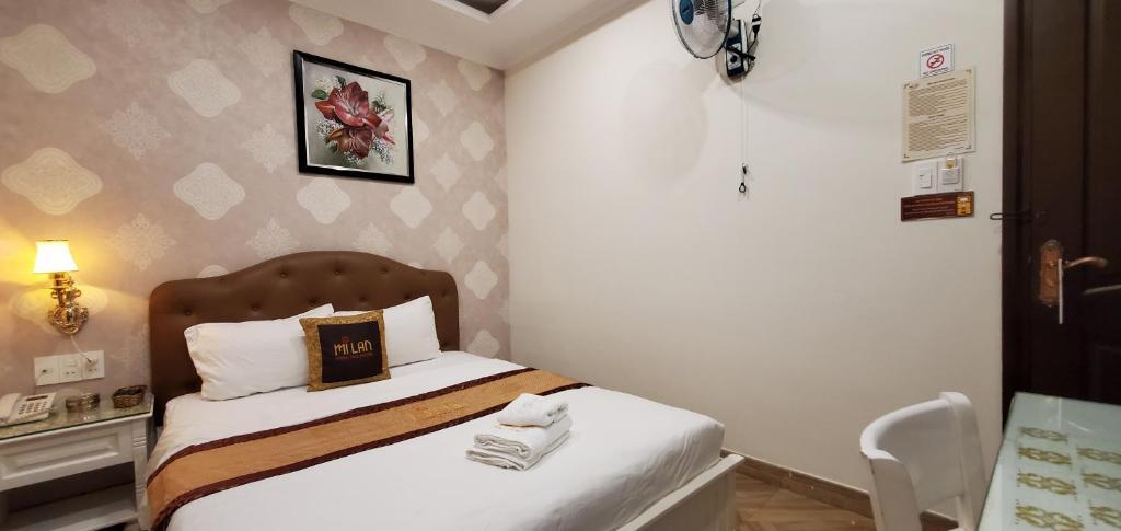 Mi Lan Corner Hotel