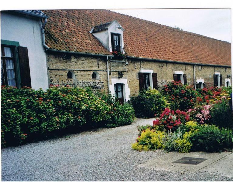Chambre d'Hôtes La Grand' Maison