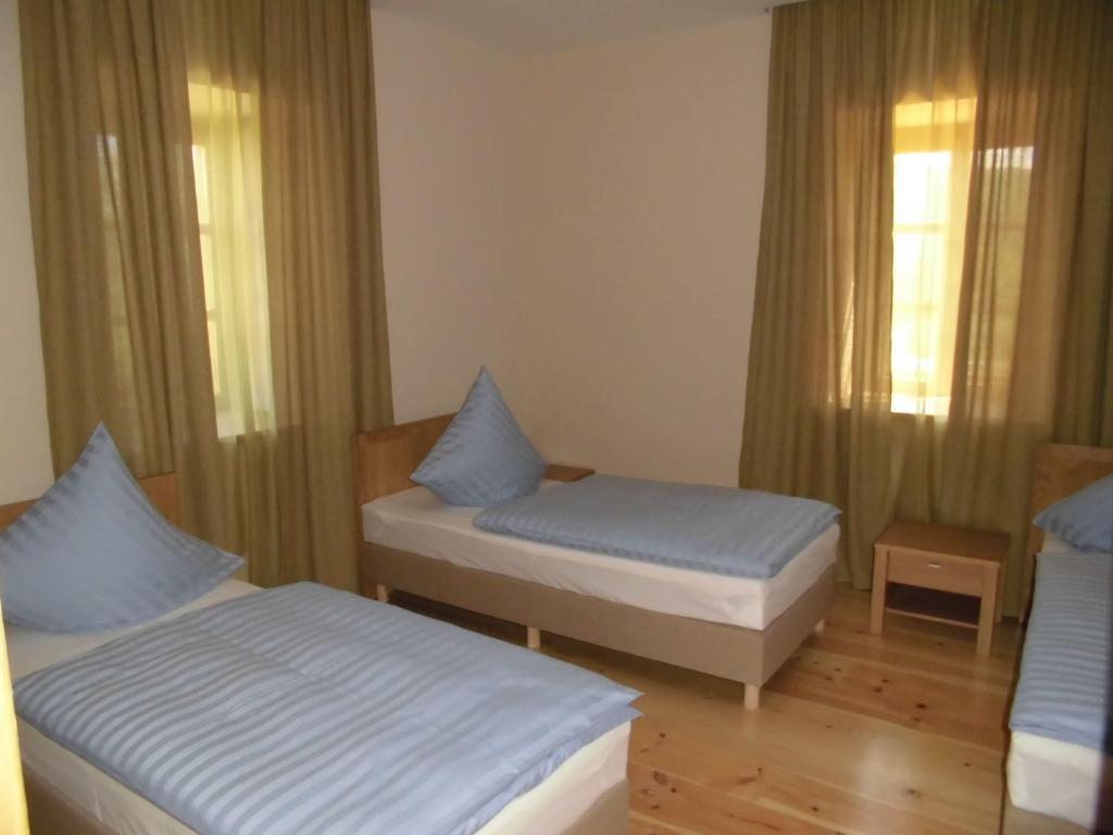 Hotel Deutsche Muehle Bolnisi