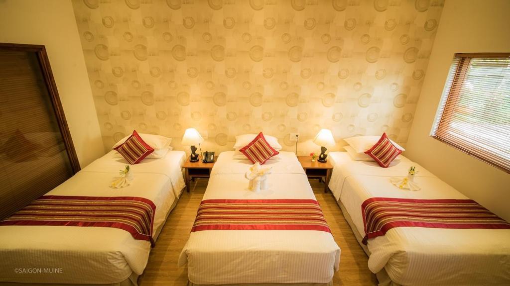 Sài Gòn Mũi Né Resort