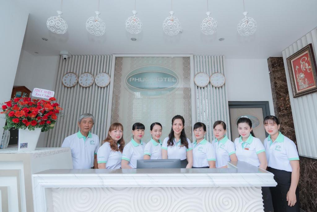Phuc Hotel