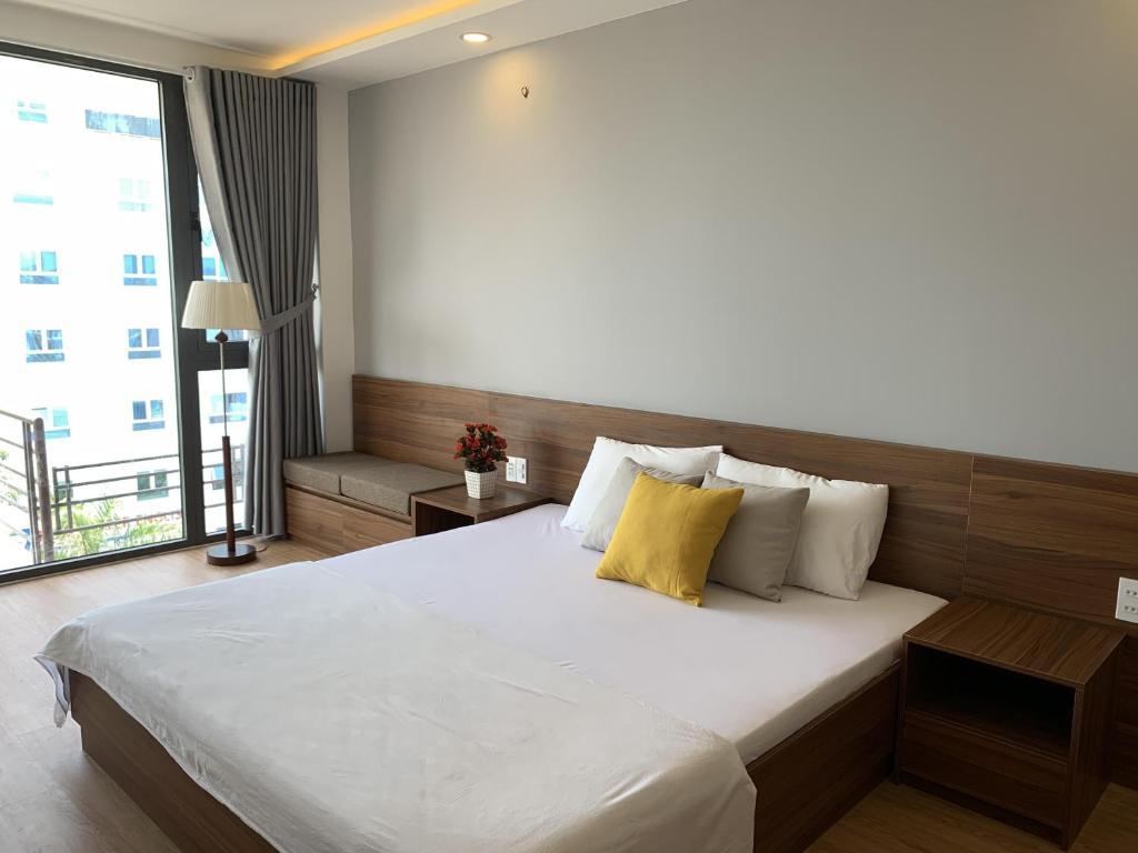 Rang Dong Hue Hotel