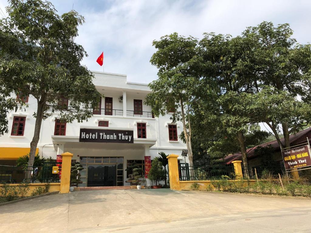 Khách sạn Thanh thuỷ