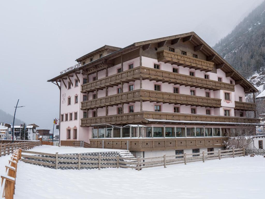 Offers including ski pass Offers and All-inclusive prices Slden
