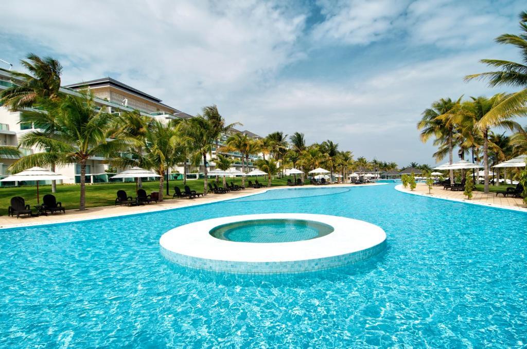 Sea Links Beach Resort Mui Ne Vietnam