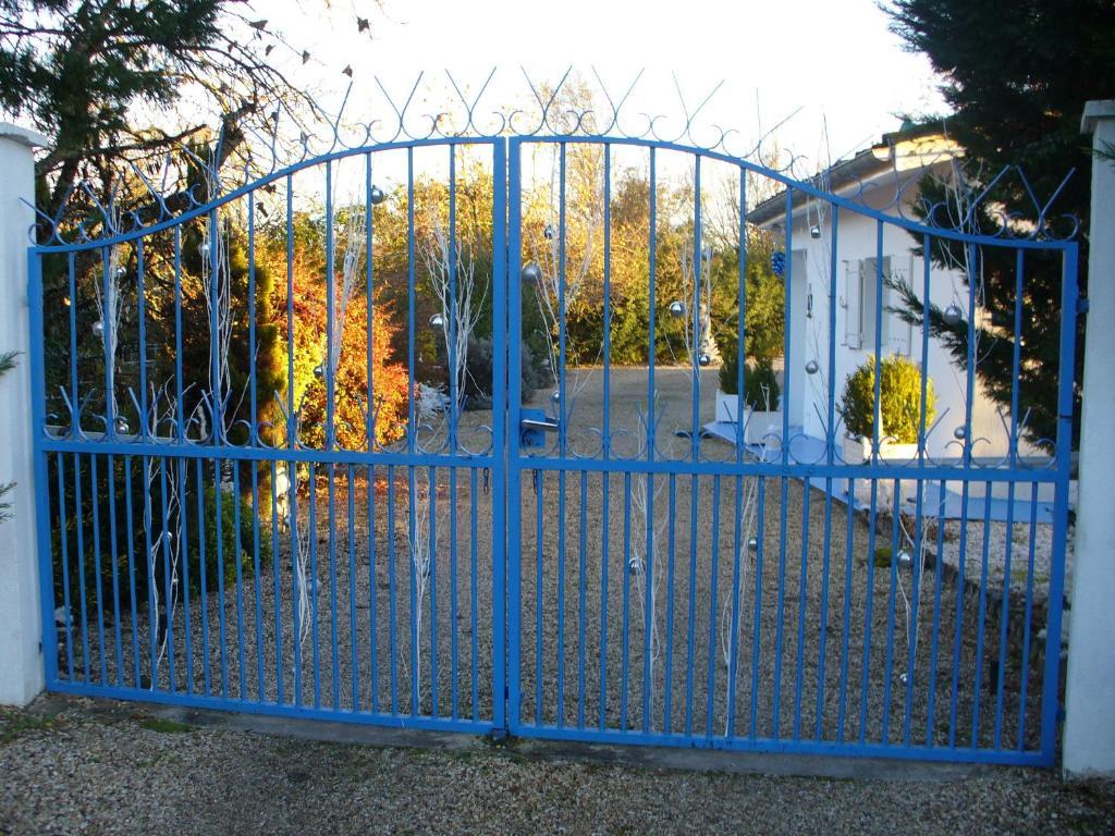 Chambre d'Hôtes Dyrslot