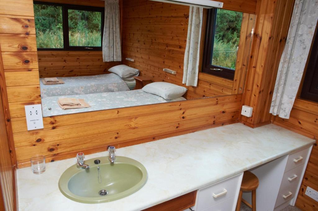 Drumnadrochit Lodges