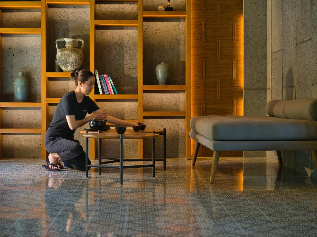 Khu nghỉ dưỡng cao cấp Azerai Cần Thơ