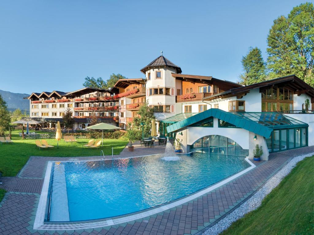 Kostenloser Versand Hotel Penzinghof**** Urlaub in
