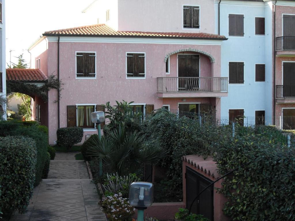 Residence Sa Tanca