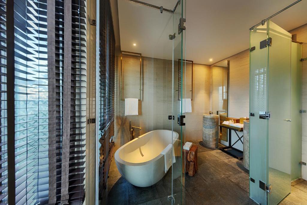 Suite 2 Phòng Ngủ Nhìn Ra Biển