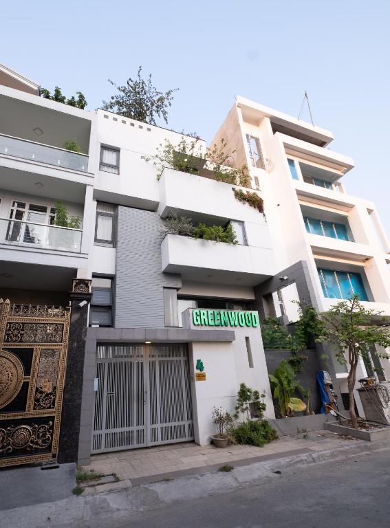 Greenwood Villa Saigon