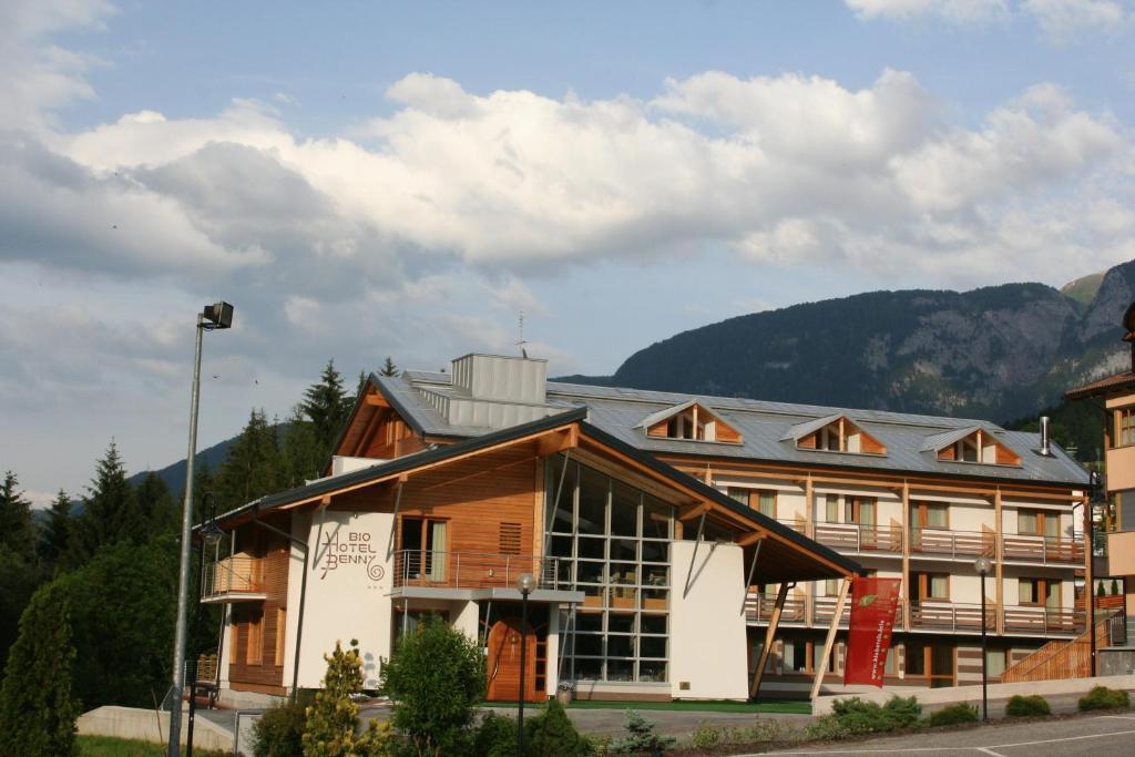 Bio Hotel Benny