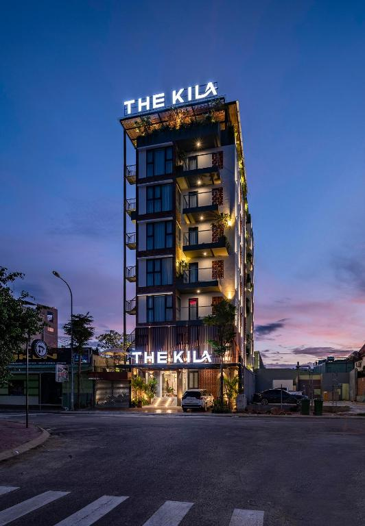 The Kila Boutique Hotel