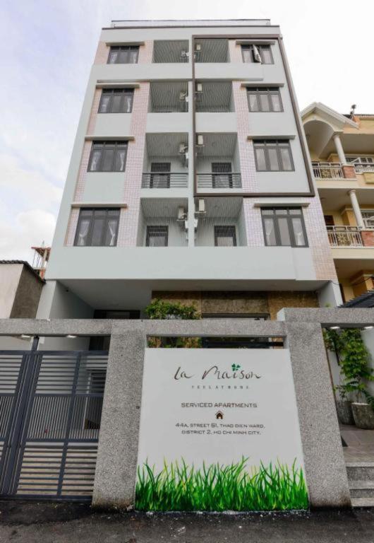 La Maison Apartment