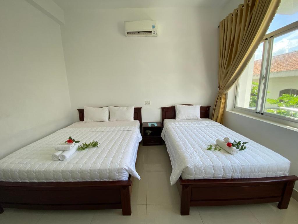 Con Dao Guesthouse