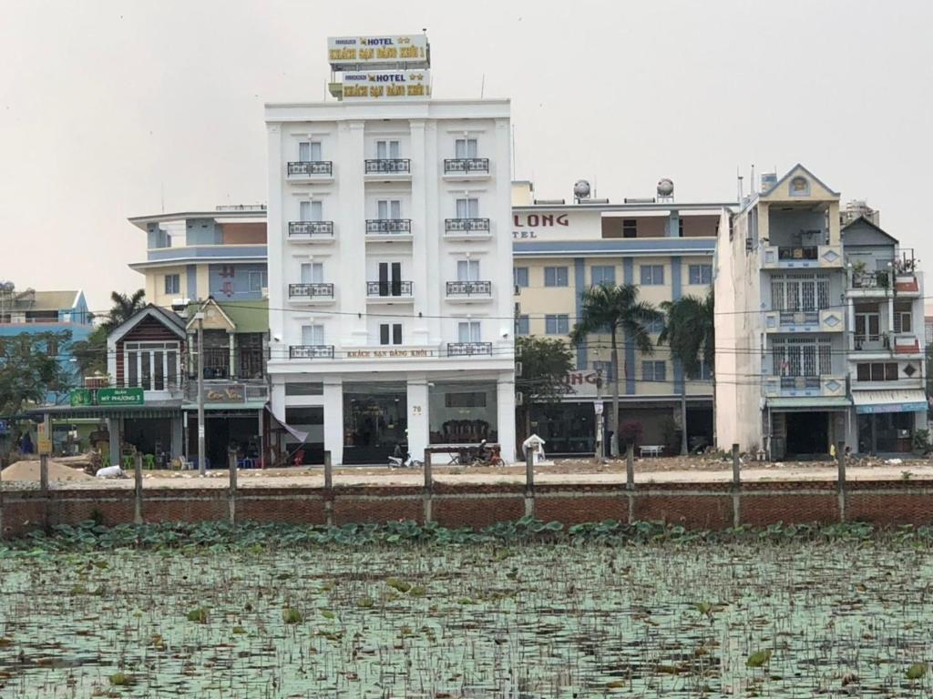 Khách Sạn Đăng Khôi