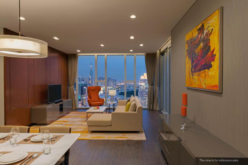 Sedona Suites Ho Chi Minh City