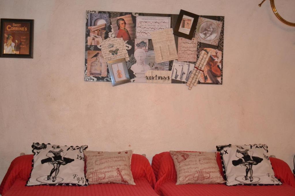 Chambre d'Hôtes de la Riaudaie