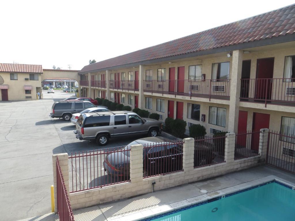 La Puente Inn Motel