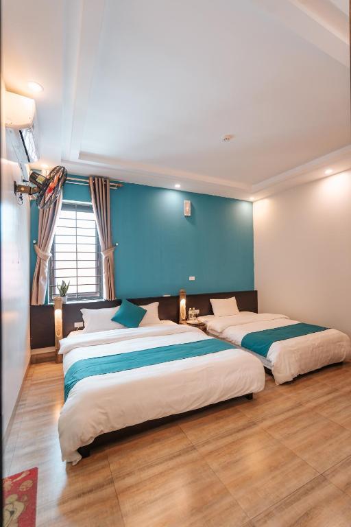 Ha Giang Cozy Hostel