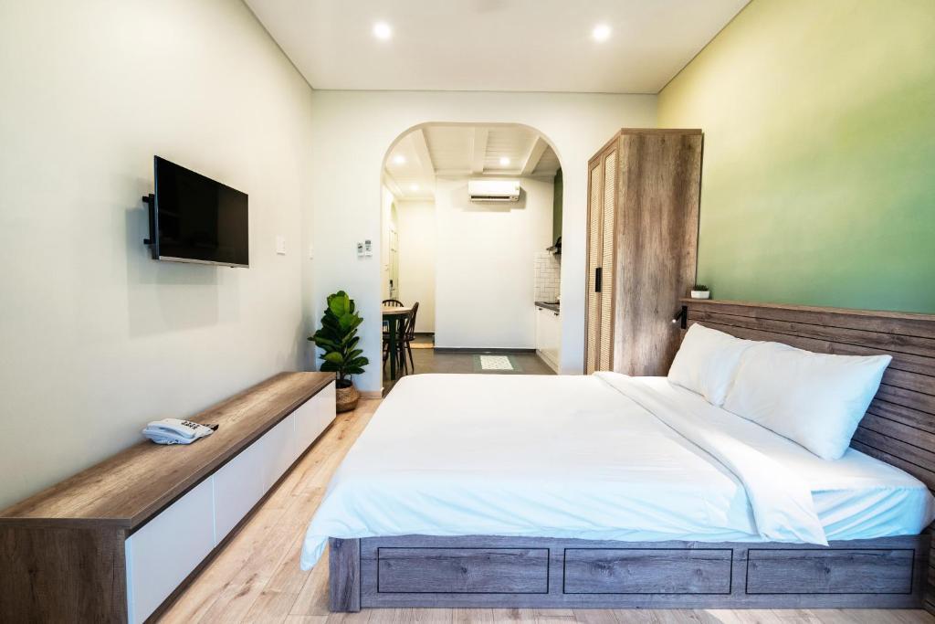 Mecozy Apartel
