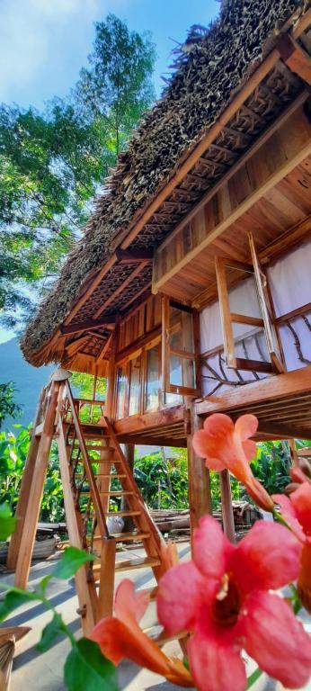 Xoi Farmstay - Eco Homestay in Yen Bai Ha Giang