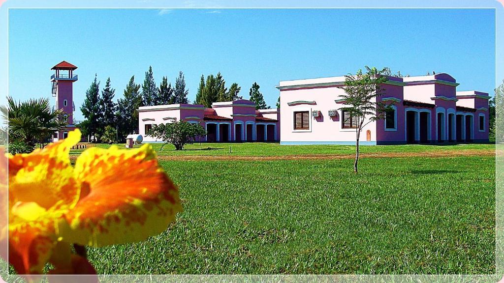 Las Achiras, Casas de Campo, Federación, Argentina - Booking.com
