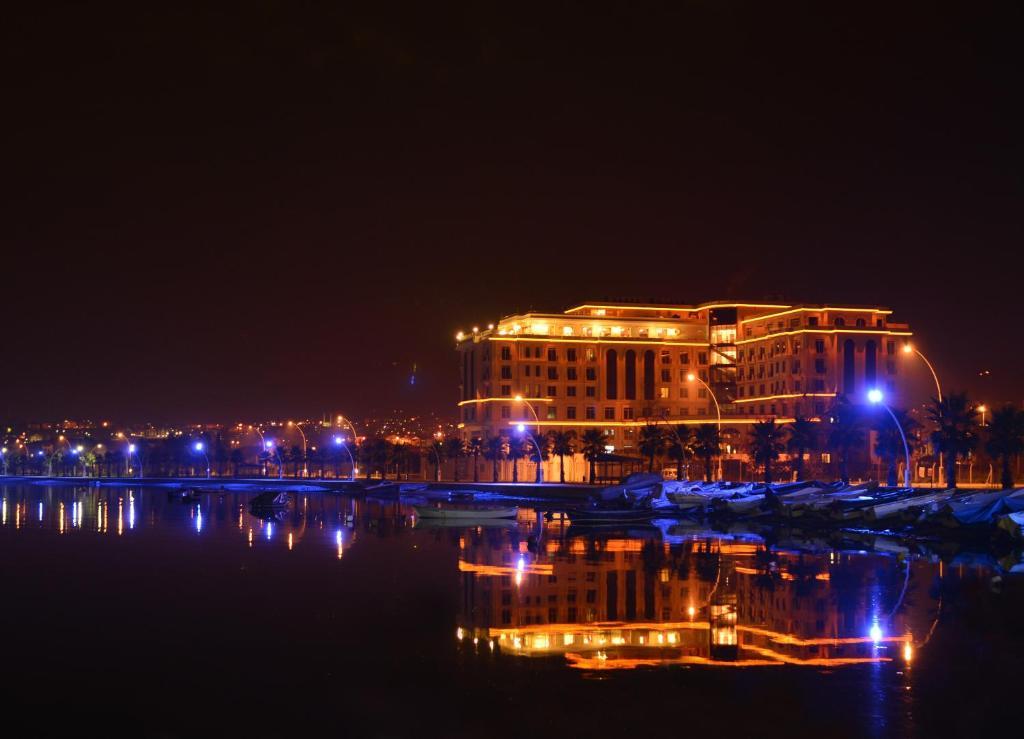 نتيجة بحث الصور عن فندق ويلبورن لوكشري ازميت تركيا