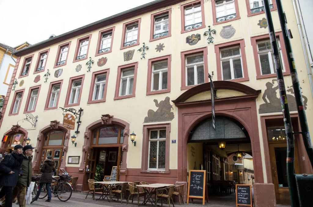 Dating online Heidelberg Germania gancio per verricello idraulico