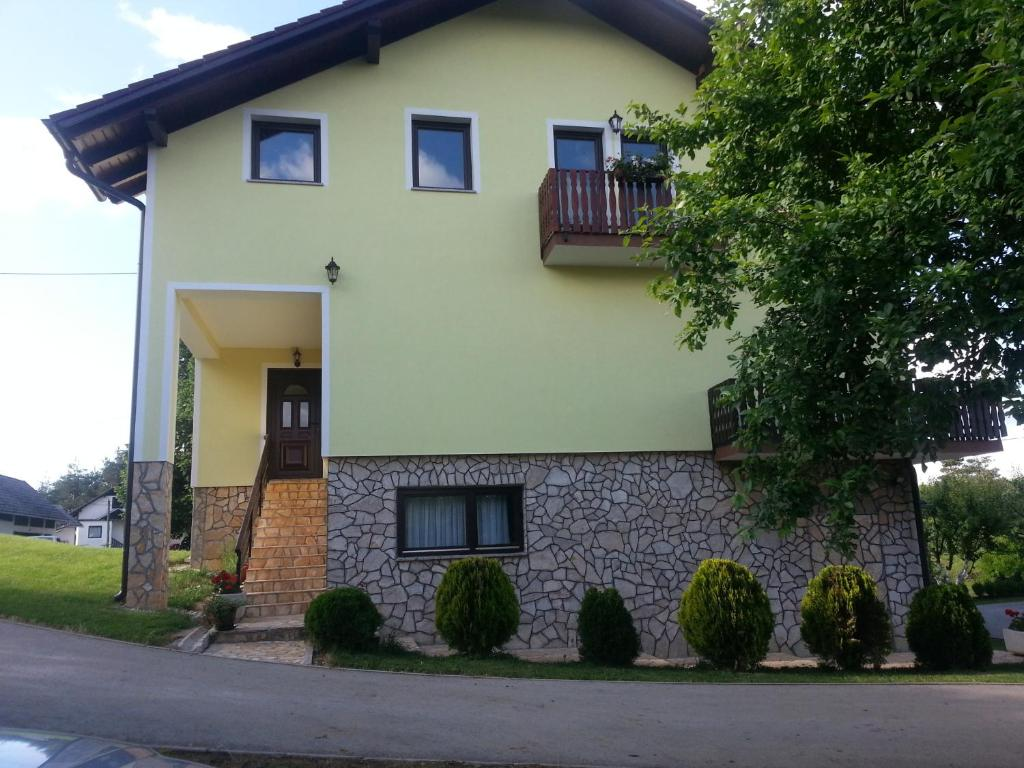 House Palijan