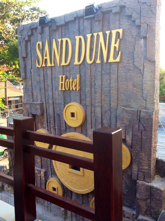 Khách sạn Sanddune