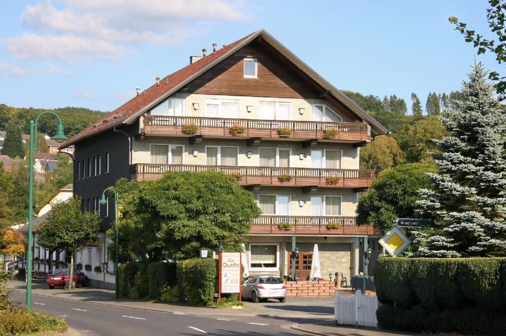Mädel Bad Marienberg (Westerwald)