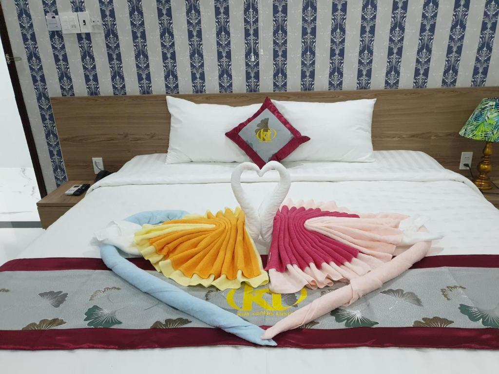 Khách sạn Kim Trang