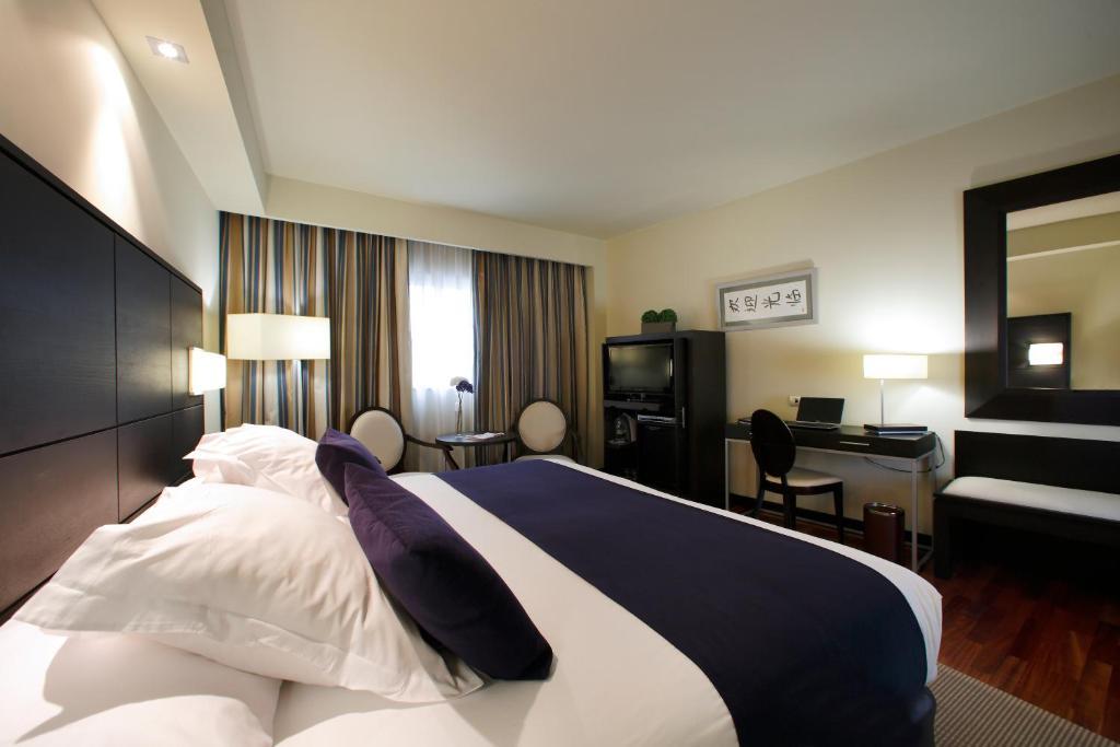 Hotel Attica 21 Coruña (España A Coruña) - Booking.com