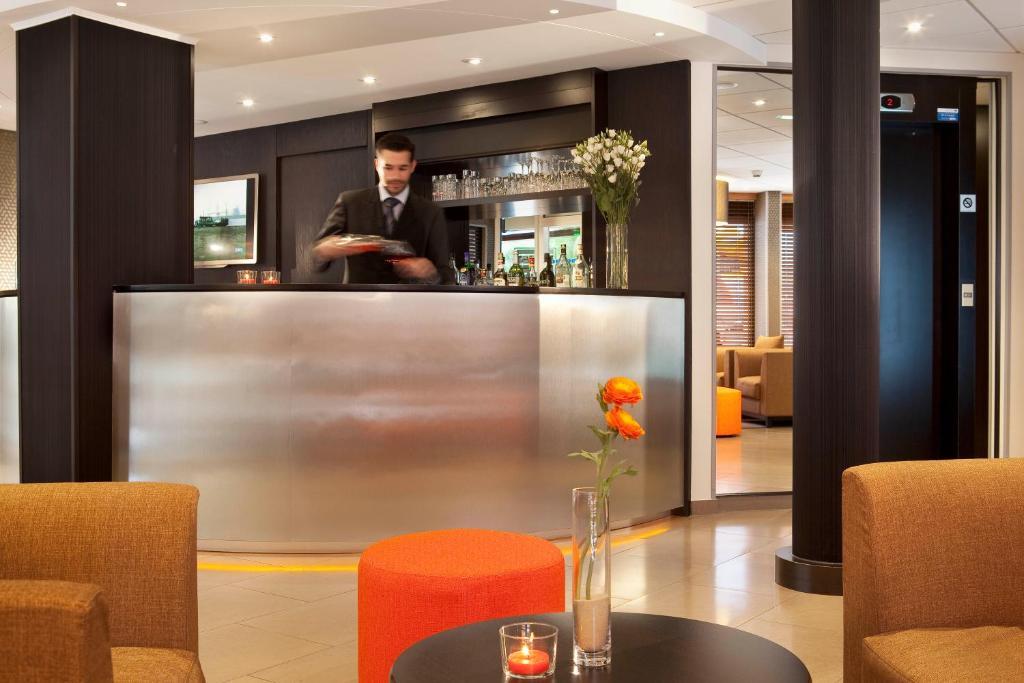 Hotel Escale Oceania Biarritz (Francia Biarritz) - Booking.com