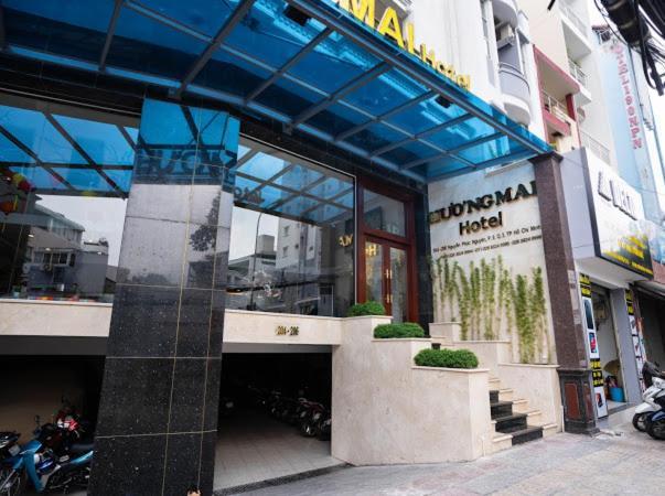 Huong Mai Hotel