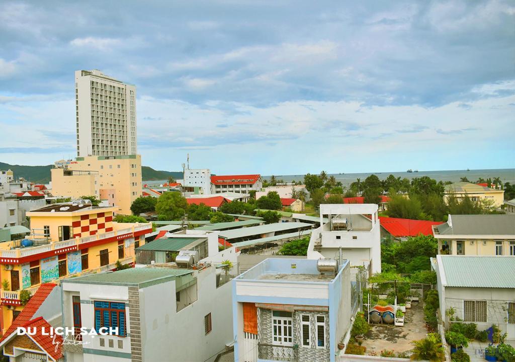 LaCas Hotel Quy Nhon