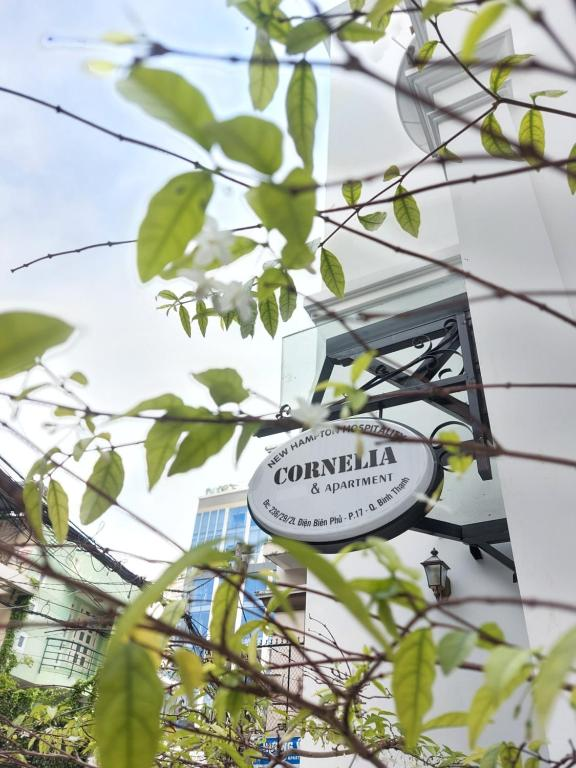 New Hampton Hospitality - Cornelia Hotel & Apartment