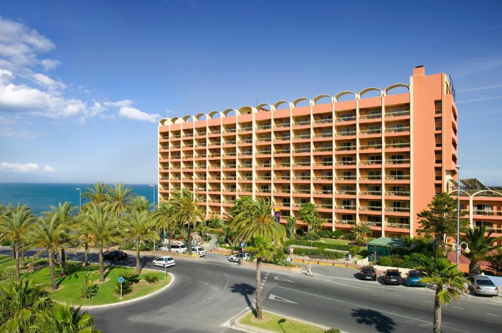 Sunset Beach Club Hotel Benalmádena