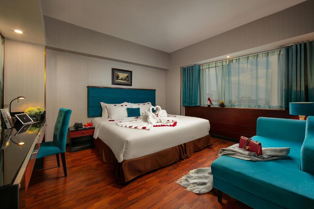 Hanoi Antique Legend Hotel