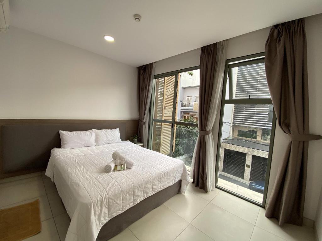 Thao Dien Apartment
