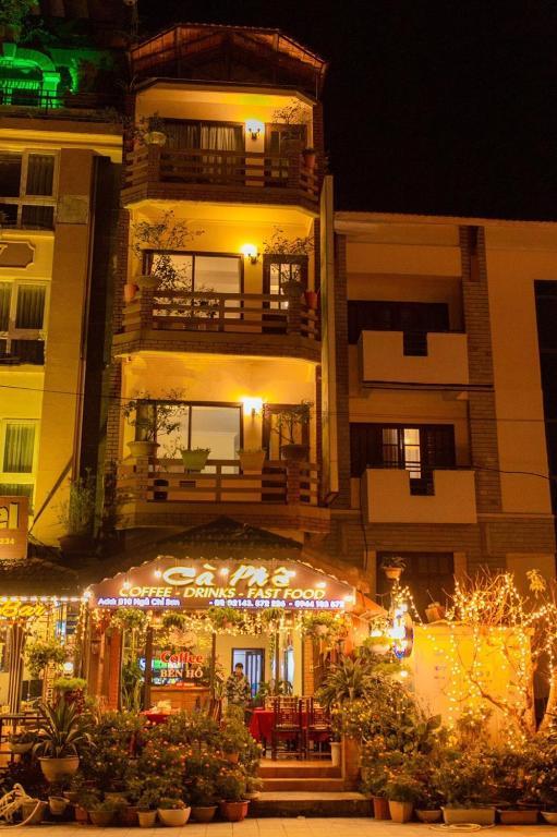 Viet Thanh Sapa Hotel