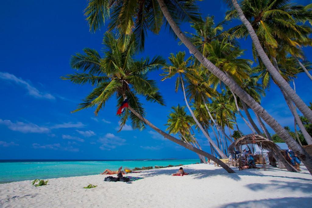 Kaani Beach Hotel Maafushi Maldives