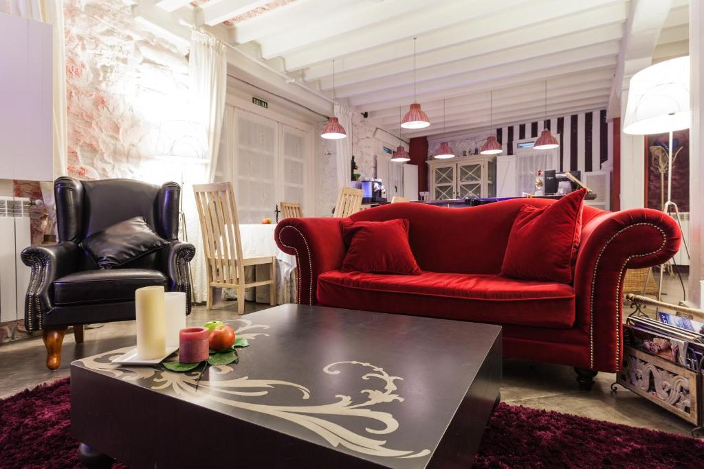 boutique hotels in selores  31