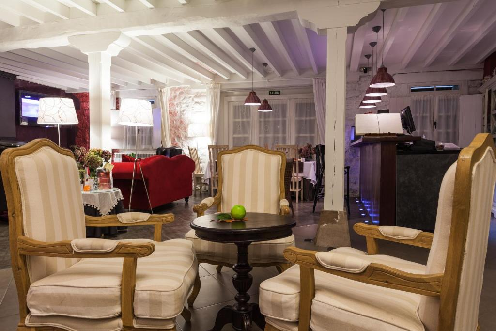 boutique hotels in selores  32